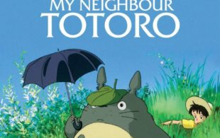 My Neighbour Totoro (U) (2013) 86 mins