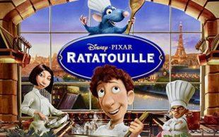 Ratatouille (PG) (2007)