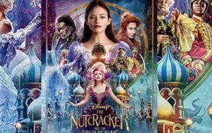 The Nutcracker & The Four Realms (PG)