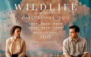 Wildlife (12A)(2018)