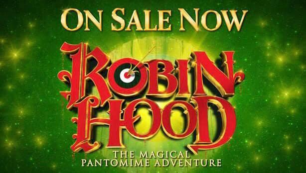 BPP Present : Robin Hood