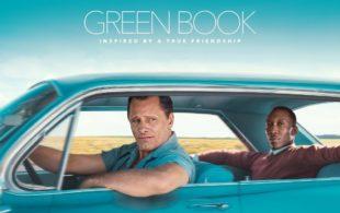 Green Book (12A) (2018) 130 mins