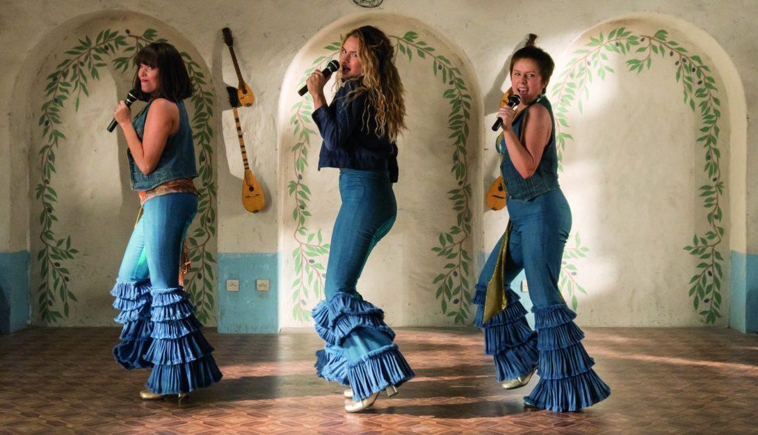 Mamma Mia 2 Sing-A-Long (PG) 1