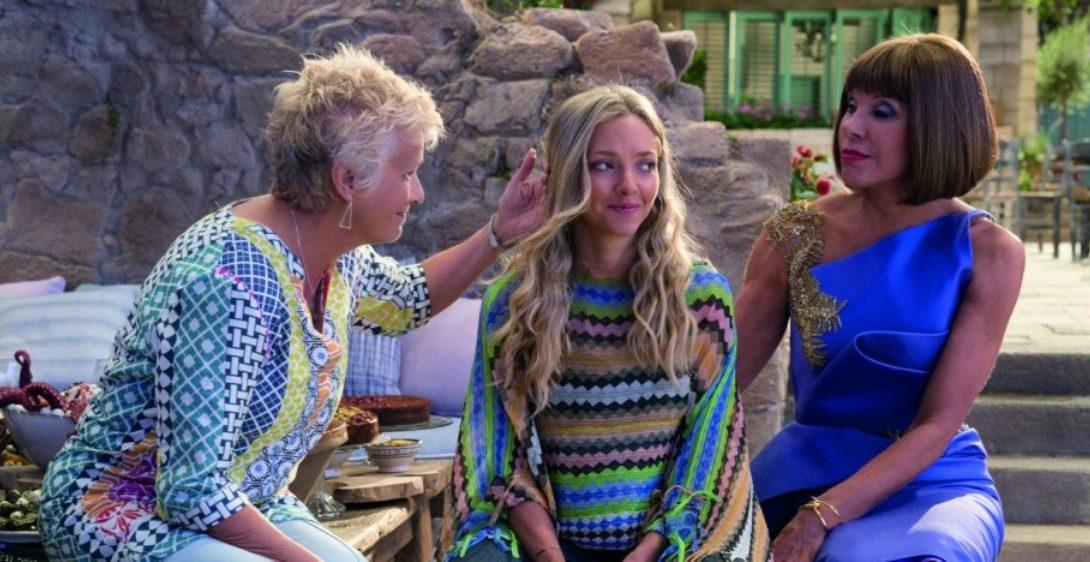 Mamma Mia 2 Sing-A-Long (PG) 4