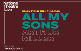 NT LIVE : All My Sons