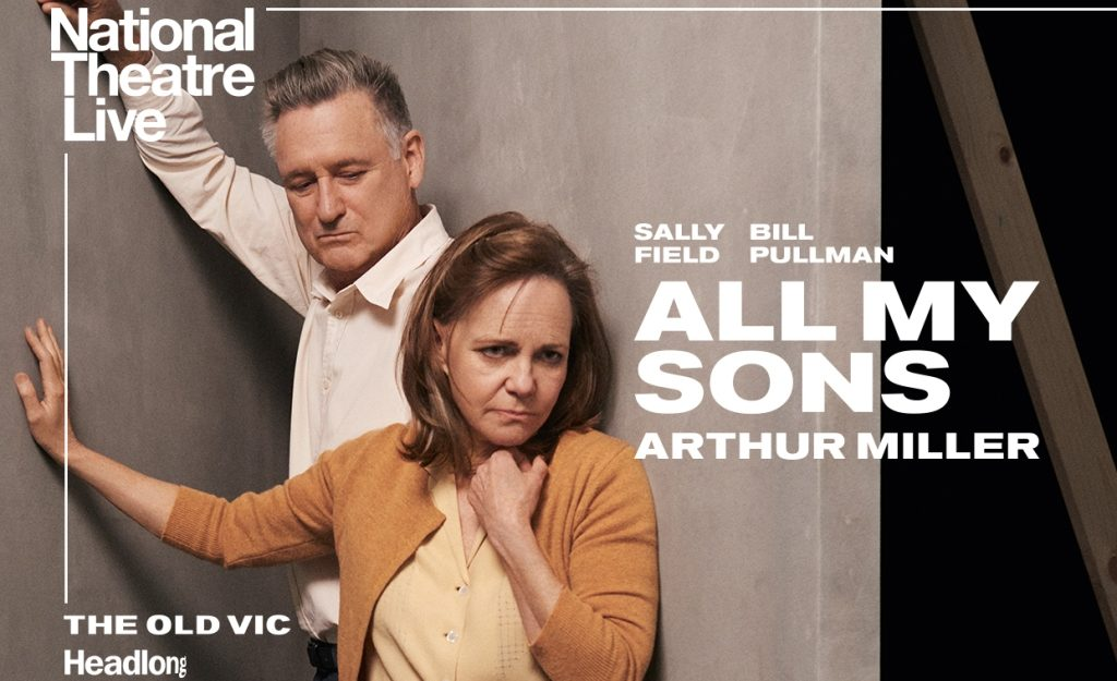 NT LIVE : All My Sons 1