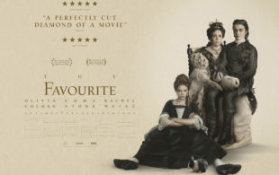 The Favourite (15) (2018)