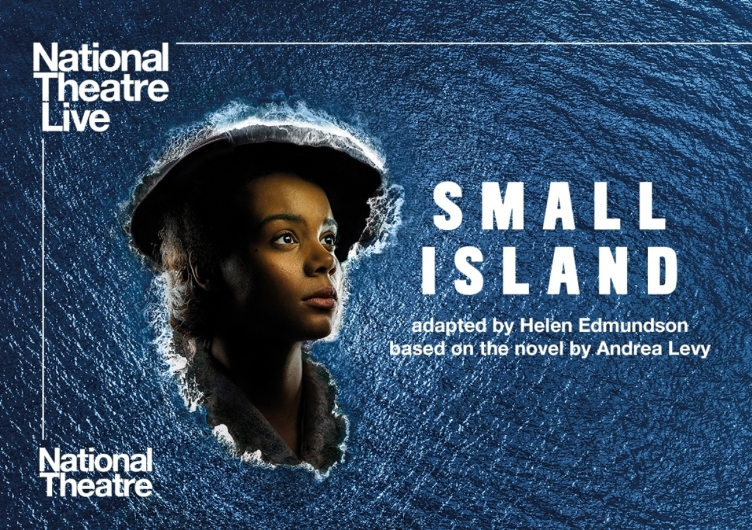 NT LIVE : Small Island 2