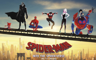 Spider-Man : Into the Spider-Verse (PG)
