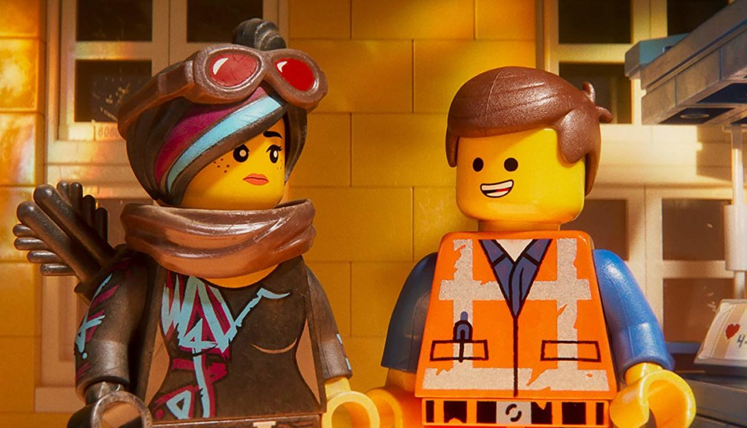 The Lego Movie 2: The Second Part 2