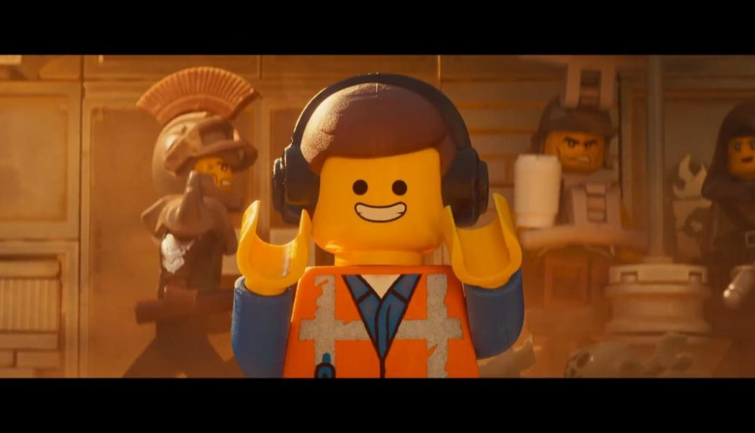 The Lego Movie 2: The Second Part 3
