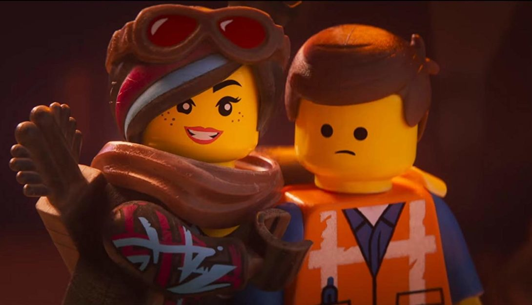 The Lego Movie 2: The Second Part 4