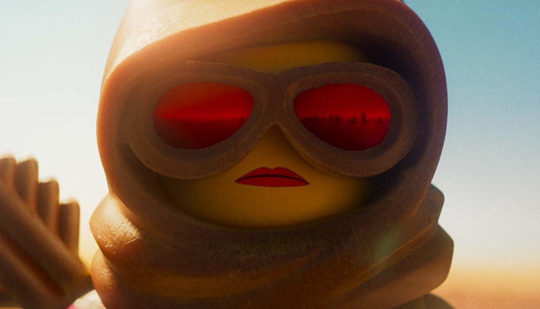 The Lego Movie 2: The Second Part 5