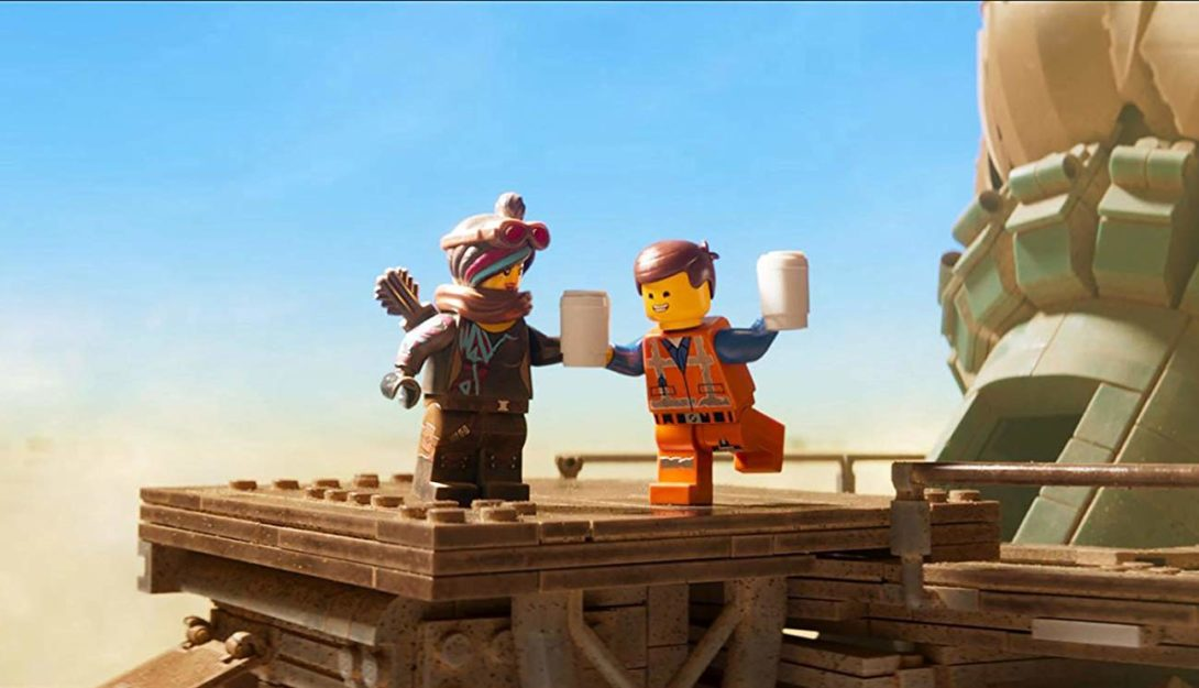The Lego Movie 2: The Second Part 6