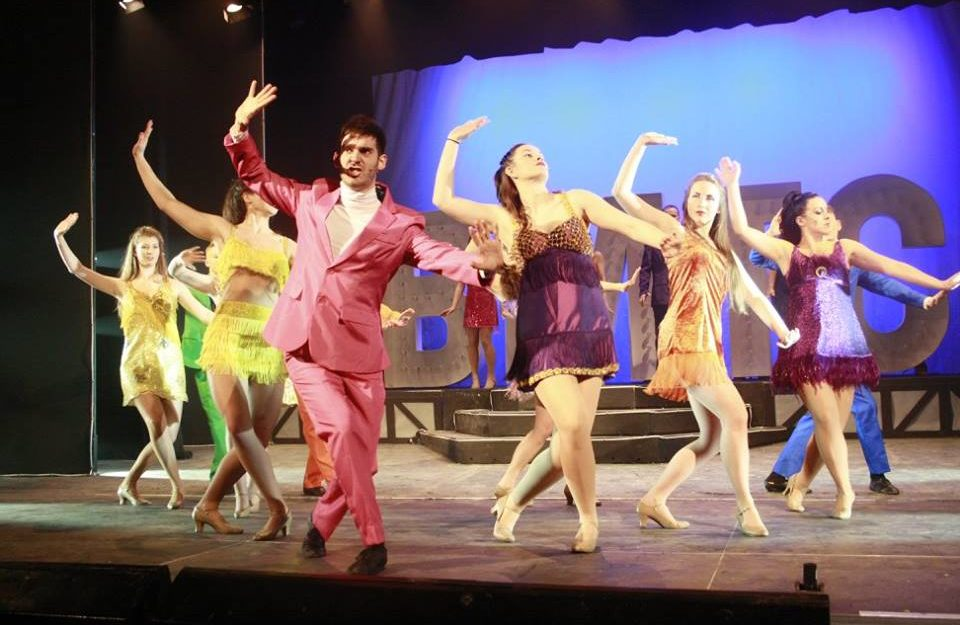 BMTC Showstoppers
