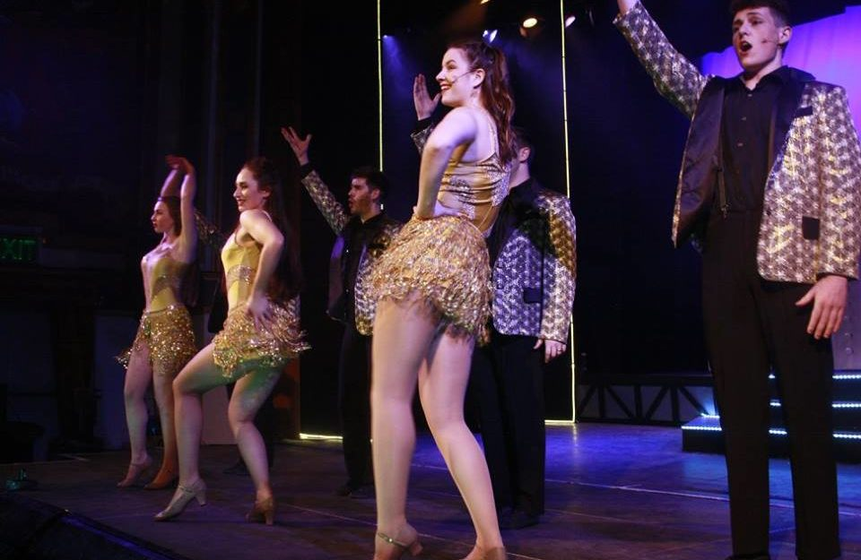 BMTC Showstoppers 3