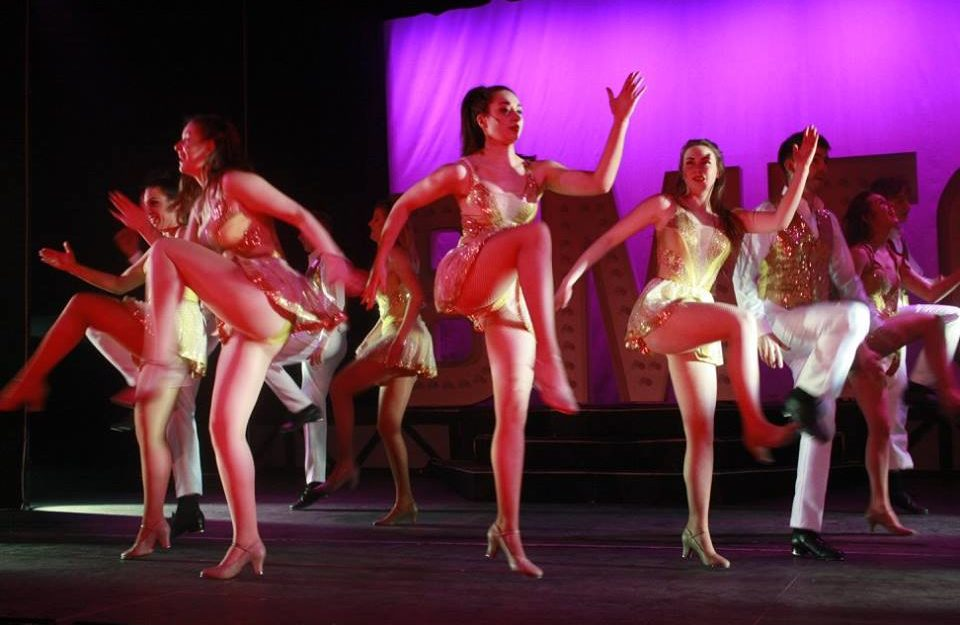 BMTC Showstoppers 4