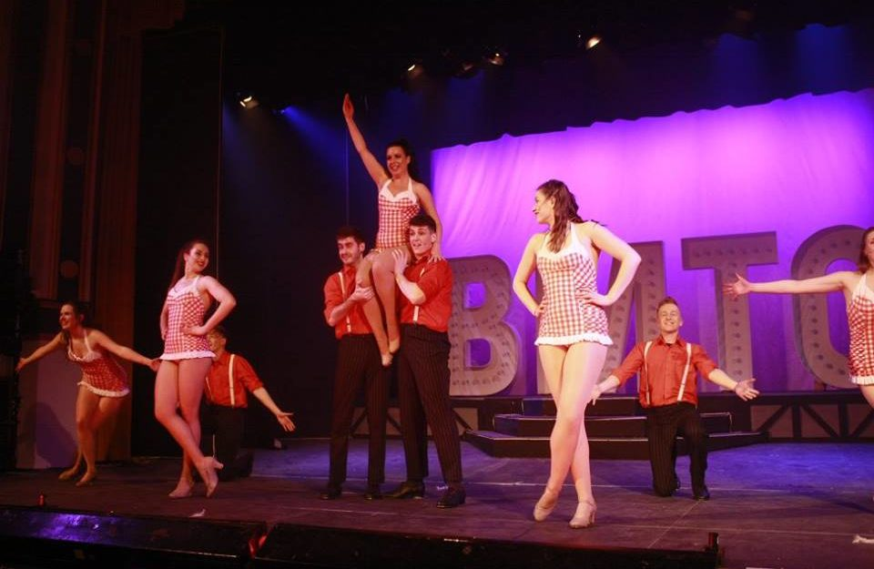 BMTC Showstoppers 5