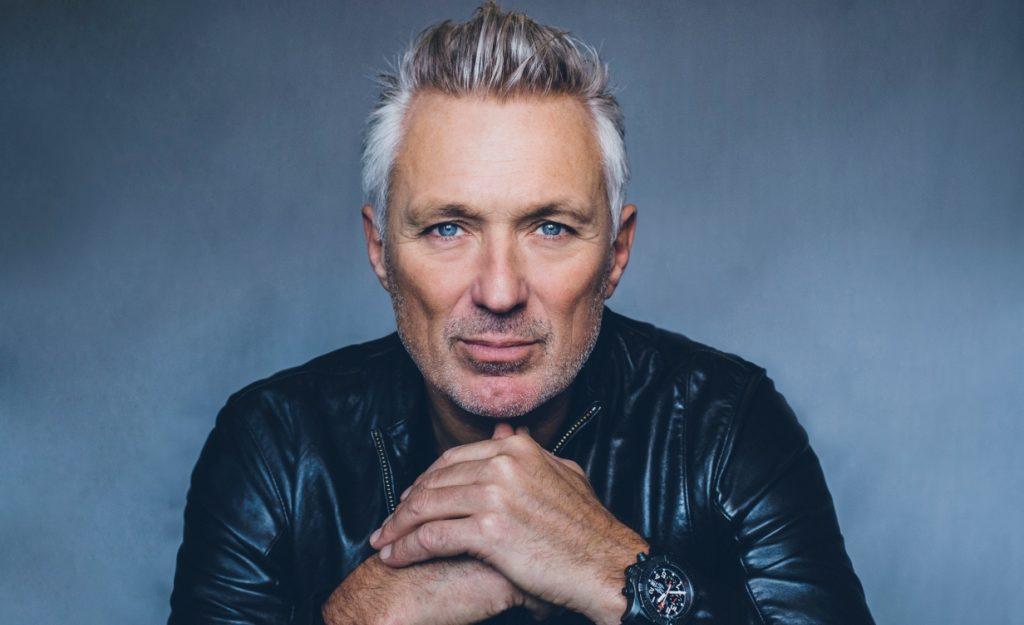 Martin Kemp : Back to the 80s DJ set 1