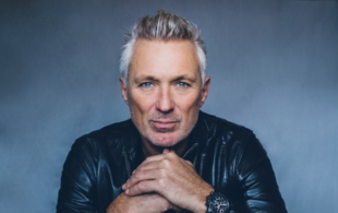 Martin Kemp : Back to the 80s DJ set 1