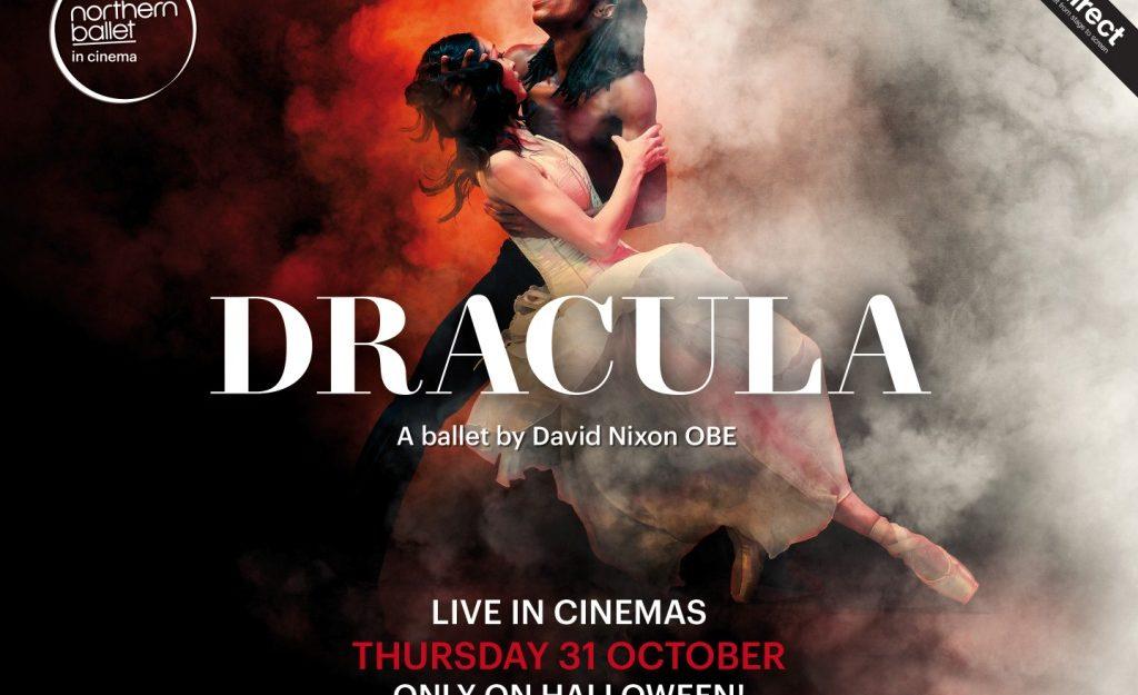 Northern Ballet: Dracula 1