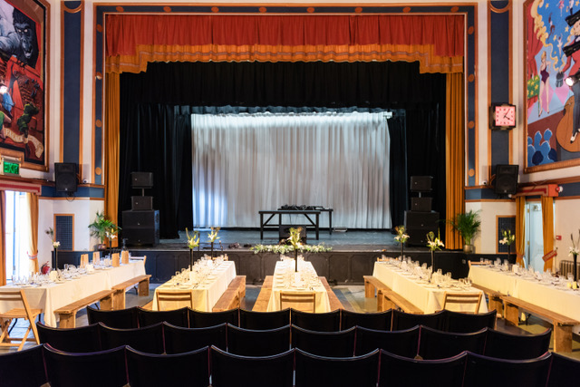 Weddings at the Electric Palace 9