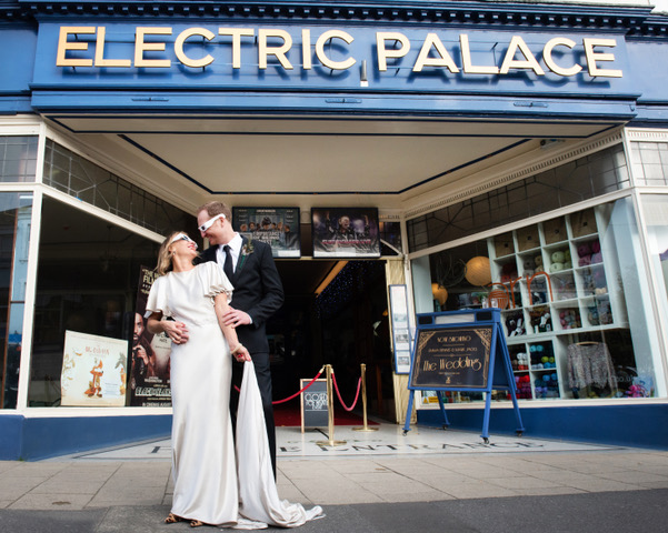 Weddings at the Electric Palace 7