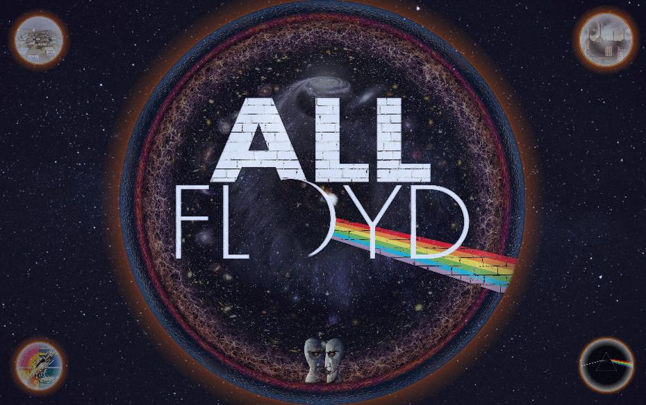 All Floyd 3