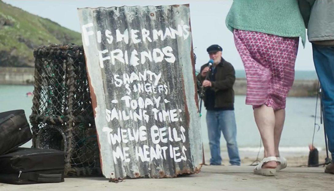 Fisherman's Friends (12A) 6