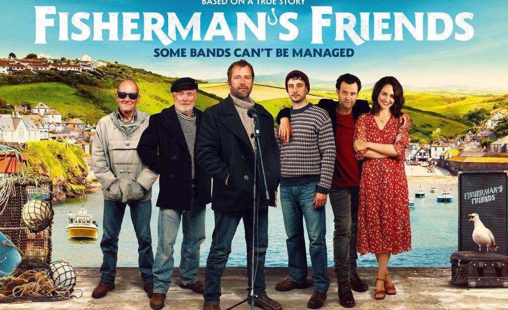 Fisherman's Friends (12A) 7