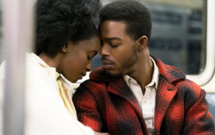 If Beale Street Could Talk (15)