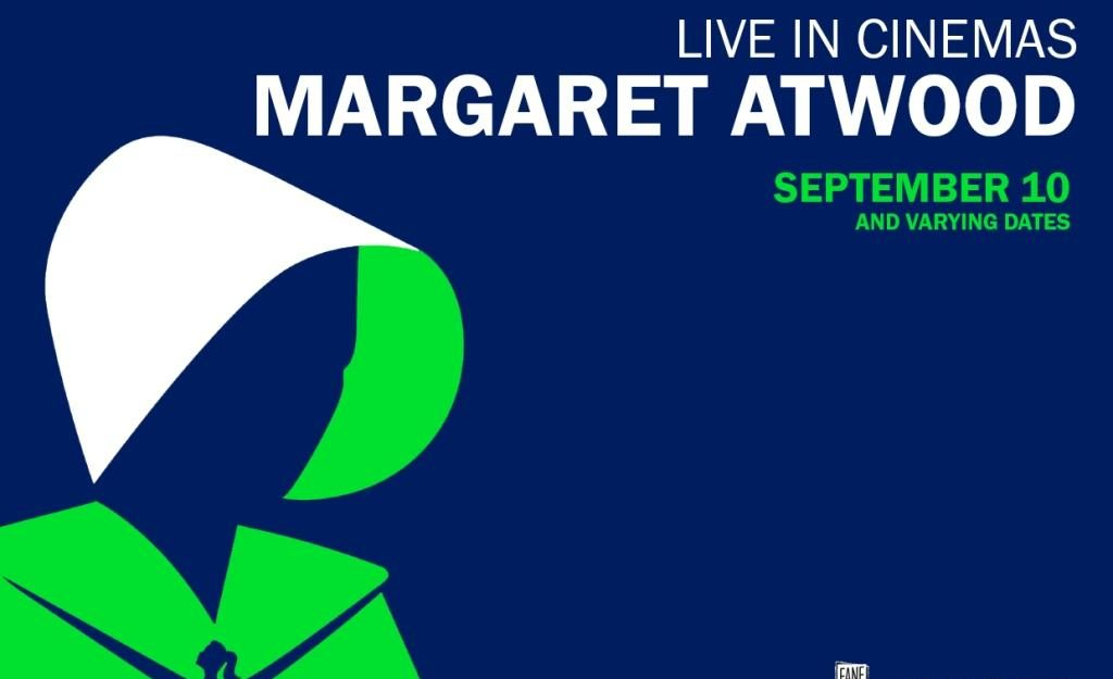 Margaret Atwood : Live in Cinemas