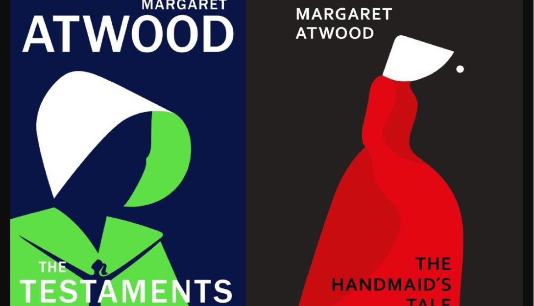 Margaret Atwood : Live in Cinemas 2