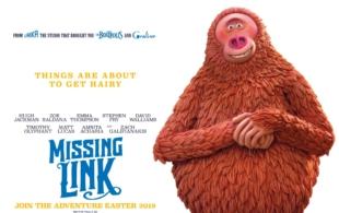 Missing Link (PG) 6
