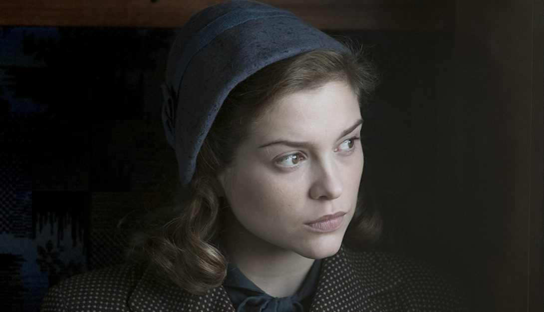 Red Joan (12A) 2