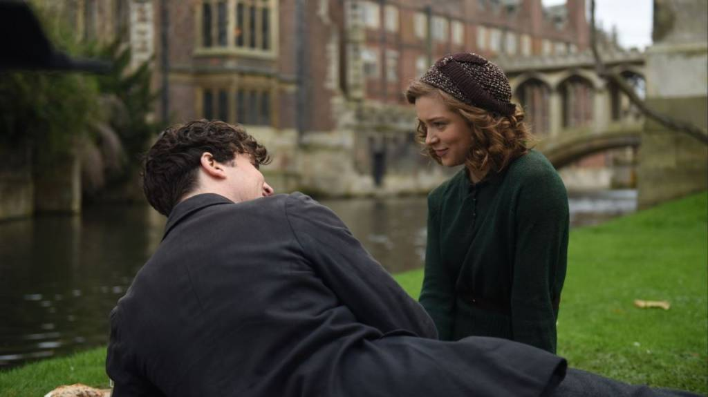 Red Joan (12A) 3