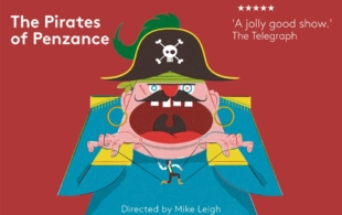 Screening : The Pirates Of Penzance (PG) 5