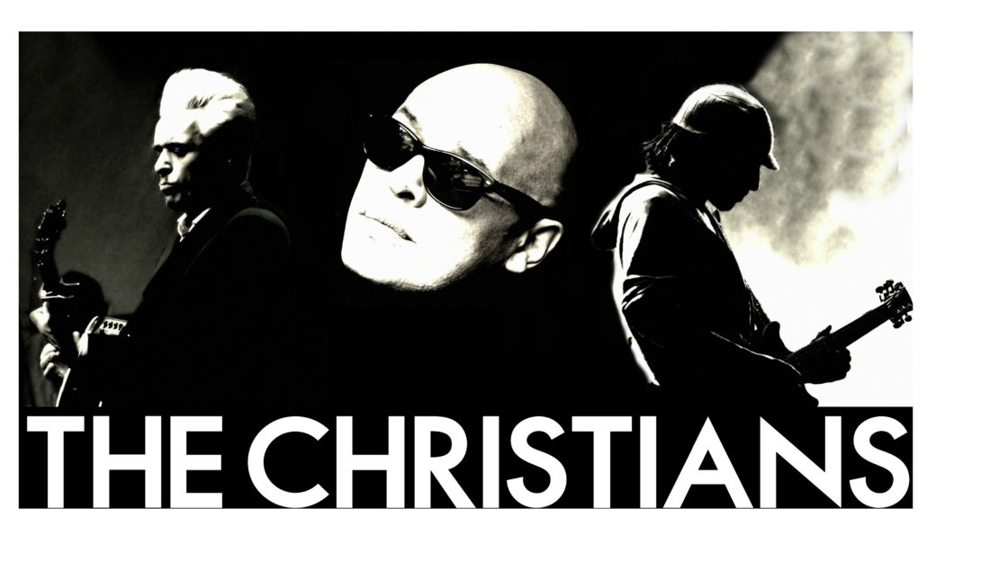 The Christians 1