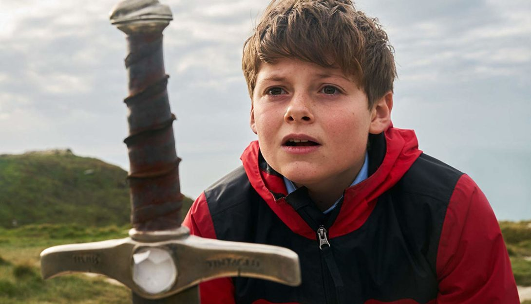 The Kid Who Would Be King (PG) 2019 3