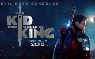 The Kid Who Would Be King (PG) 2019 5