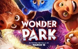 Wonder Park (PG) 6