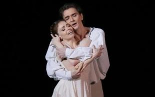 BOLSHOI: Romeo & Juliet