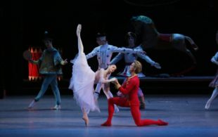BOLSHOI: The Nutcracker