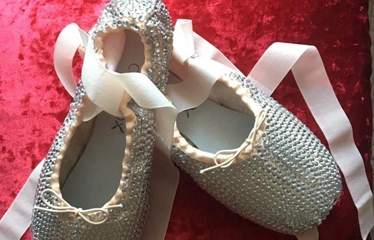Fee Jeanes Ballet: Cinderella