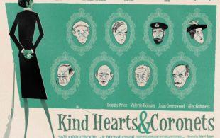 Kind Hearts & Coronets (U)