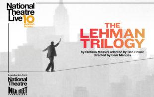 NTLIVE : The Lehman Trilogy