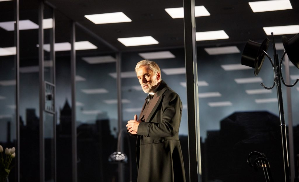 NTLIVE : The Lehman Trilogy 2