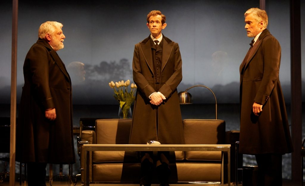 NTLIVE : The Lehman Trilogy 3