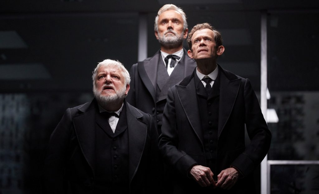 NTLIVE : The Lehman Trilogy 5