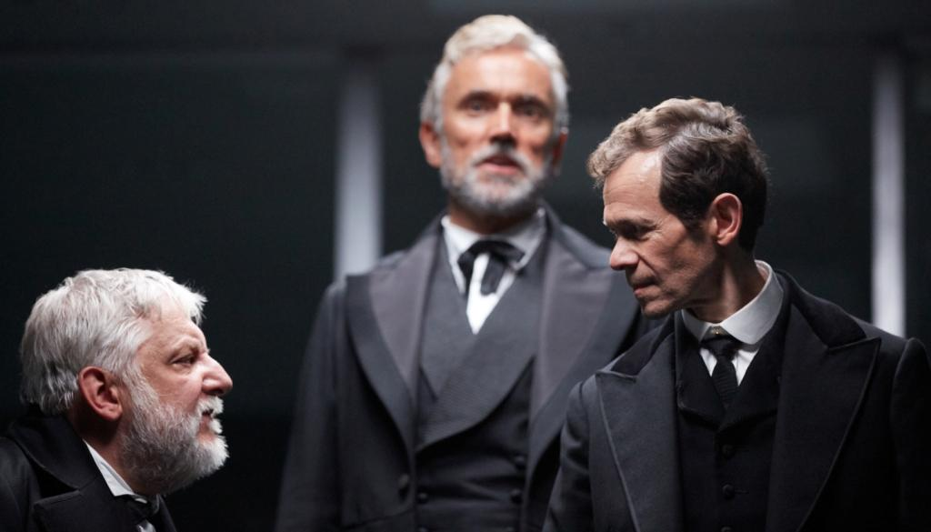 NTLIVE : The Lehman Trilogy 6